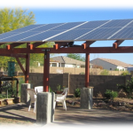 Solar Ramada 4.14kW