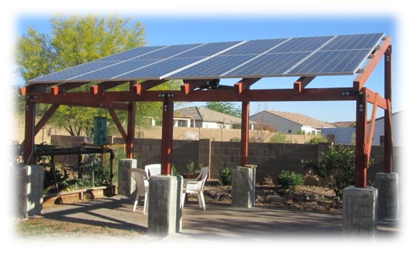 Gallery Abco Solar Inc