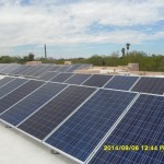 14kW Rooftop System