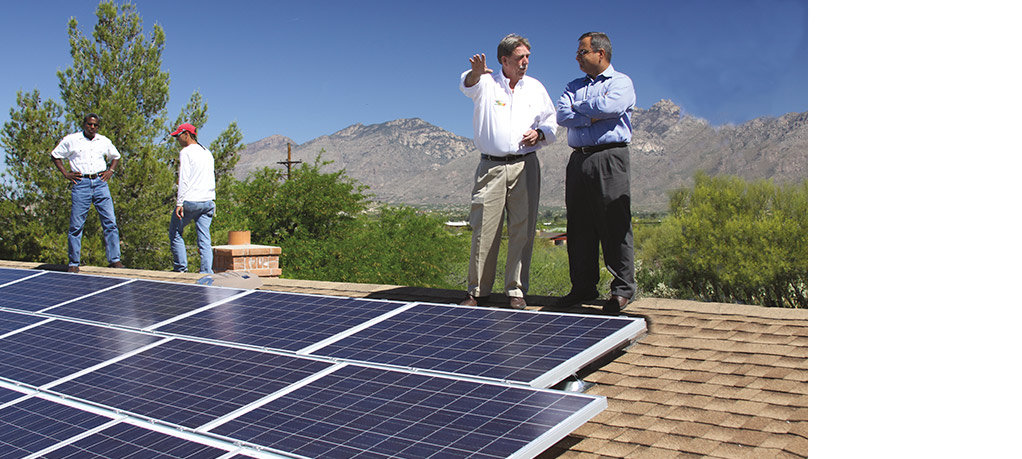 Learn about Solar Photovoltaic Systems from ABCO Solar