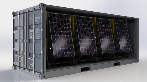 PWRstation Genesis S 30
