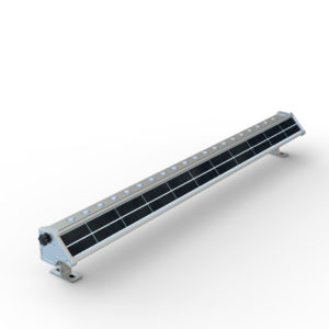 SLL-17 LED Solar Wall Washer Light